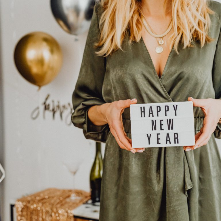 Quelle est ton année personnelle pour 2021?